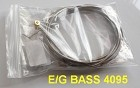 1set*Bulk Packing, Electric Bass Sting-4095,Good Quality String