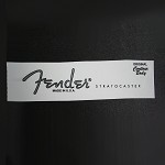 Water Slide Decal Logo  Stratocaster  for Fender Repair Restoration
