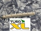 Graph Tech TUSQ XL Strat Style Nut Flat Bottom,43mm*3.2mm*4.5mm,#(BQL-5043-00WH)